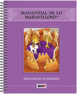 Manantial De Lo Maravilloso (Rústica) [Cartilla]