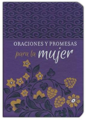 Oraciones Y Promesas Para La Mujer (Tipo piel )