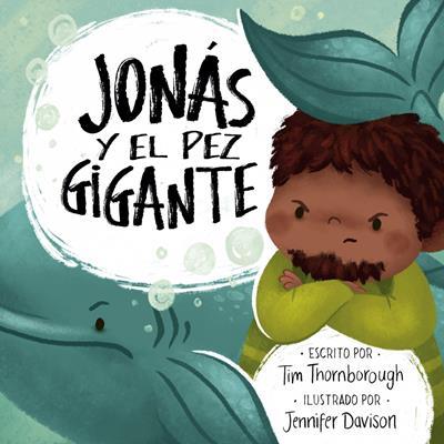 Jonas Y El Pez Gigante