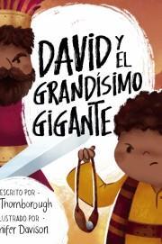 David Y El Grandisimo  Gigante (Tapa blanda)