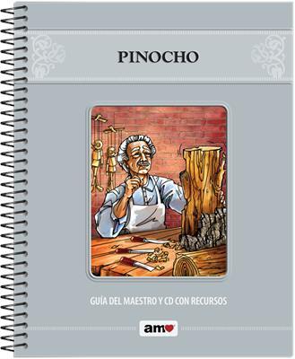 Pinocho (Rústica) [Cartilla]