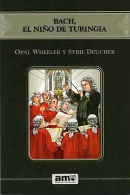Bach El Niño De Turinga (Tapa blanda)