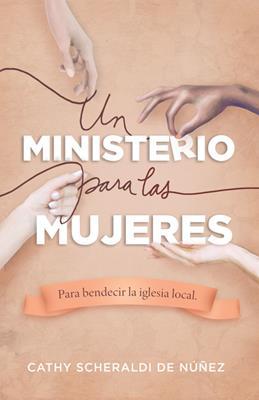 Ministerio De Mujeres (Rústica)