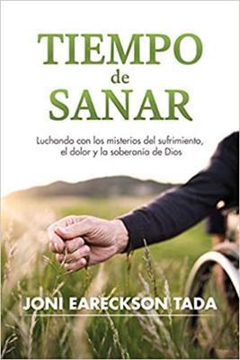 Tiempo De Sanar (Blanda)