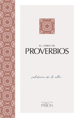 Proverbios TLP (Tapa blanda)