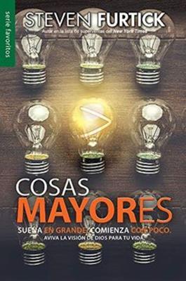 Cosas Mayores/Favorito (Rústica)