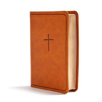 Biblia KJV/On-the-Go Bible/Ingles
