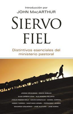 Siervo Fiel (Tapa blanda)
