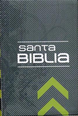 Santa Biblia de bolsillo (Vinilo) [Biblia]