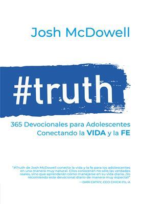 #Truth/ 365 Devocionales Para Adolescentes