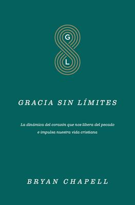 Gracia Sin Limites (Tapa blanda)