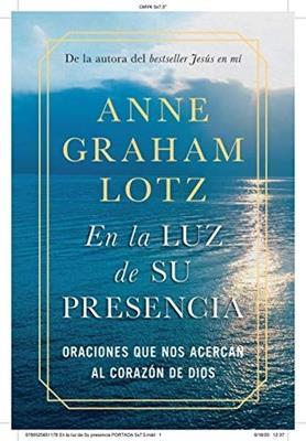 Luz De Su Presencia/La (Tapa blanda)