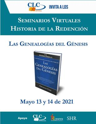 Seminario Virtual Historia De la Redención Vol 1