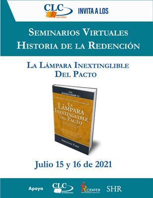 Seminario Virtual Historia De la Redención Vol 3