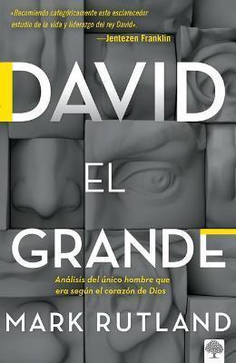 David El Grande (Tapa blanda)
