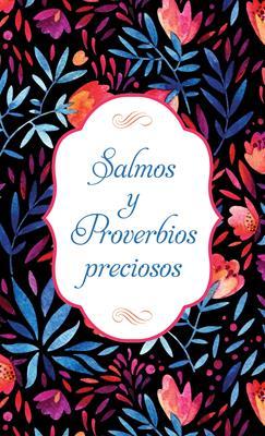 Salmos Y Proverbios Preciosos (Tapa blanda)