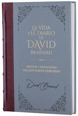 Tomo 6/El Diario De David Brainerd/Biblioteca Clasicos Cristianos (Tapa Dura)