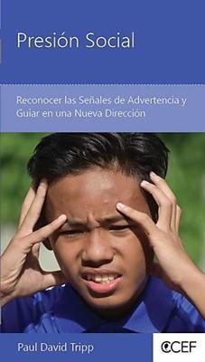 Presion Social/Mini LibrosConsejeria (Tapa blanda)