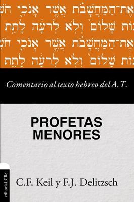 Comentario Al Texto Hebreo Del Antiguo Testamento/Profetas Menores (Tapa blanda) [Comentario]