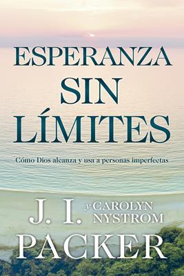 Esperanza Sin Limites (Tapa blanda)