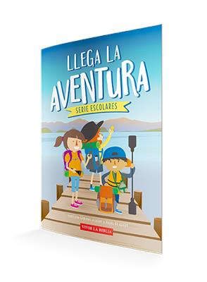 Llega La Aventura/AT