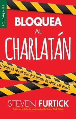 Bloquea Al Charlatan/Bolsillo (Tapa blanda) [Bolsilibro]