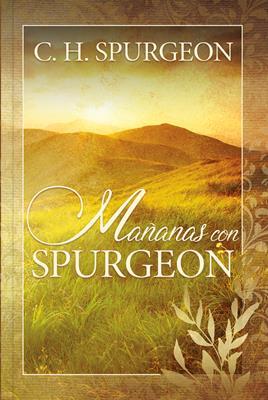 Mañanas Con Spurgeon (Tapa blanda)