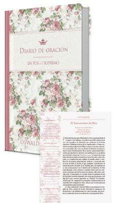 Diario De Oracion / En Pos De Lo Supremo (Tapa Dura)