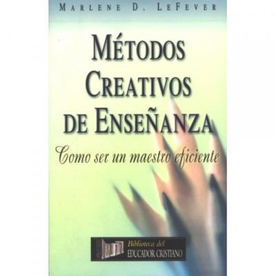 Métodos creativos de ensenanza