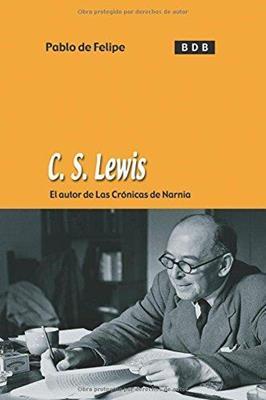 C.S Lewis (Rústica) [Bolsilibro]