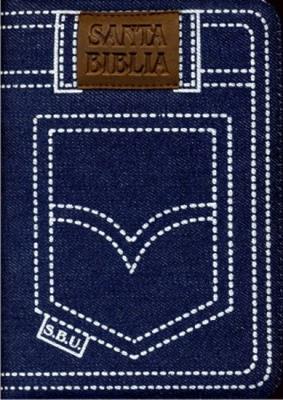 Biblia jean cierre concordancia (Jean acolchada)