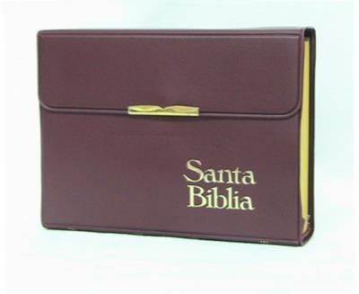 Biblia broche concordancia