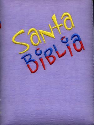 Santa Biblia (Tela) [Biblia]