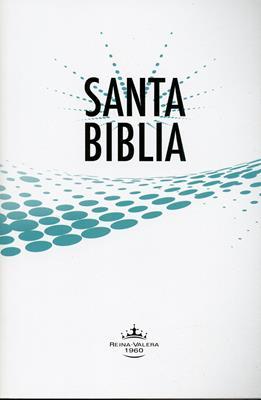 Biblia misionera RVR60 (Rústica) [Biblia]
