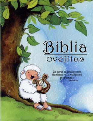 Biblia ovejitas - Vinilo (Vinilo) [Biblia]