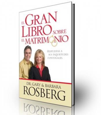 El gran libro sobre el matrimonio (Rústica)