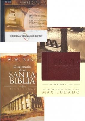 Paquete Promocional Beca (Paquete) [Biblia]