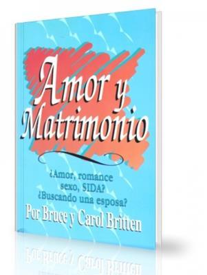 Amor y matrimonio (Rústica)