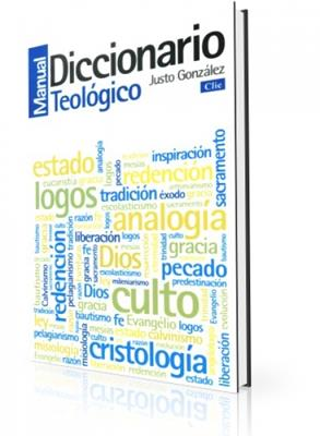 Diccionario manual teológico (Rústica)