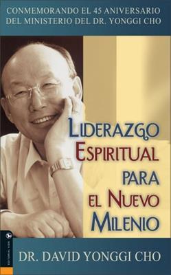 Liderazgo espiritual para el nuevo milenio (Rústica) [Libro]