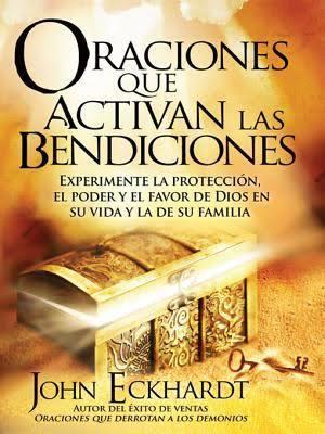 Oraciones que activan las bendiciones