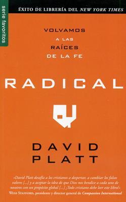 Radical (Rústica) [Bolsilibro]