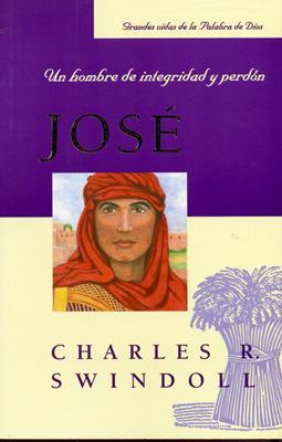José, un hombre de integridad y perdón (Rústica) [Bolsilibro]
