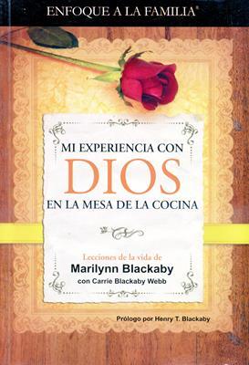 Mi experiencia con dios en la mesa de la cocina 9780311121298 clc colombia - Mesa de cocina libro ...
