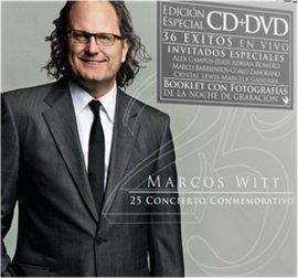 25 concierto conmemorativo [CD - DVD Concierto]