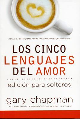 Los cincos  lenguajes del amor