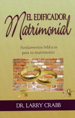El Edificador Matrimonial (Rústica)