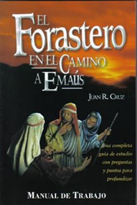 Manual El Forastero en el Camino a Emaús
