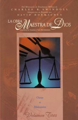 Obra Maestra de Dios - Vol.  III