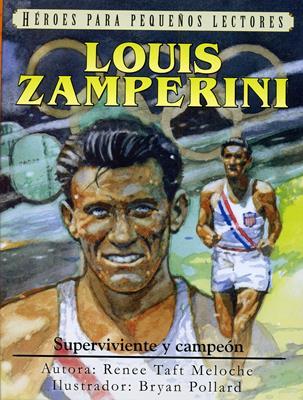 Louis Zamperini (Tapa dura) [Libro]